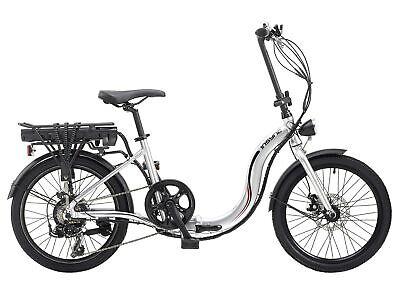B Grade Insync Circuit Folding eBike 36Volt 250w 7 Speed Electric Bike