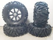 Kawasaki Mule Tires Wheels