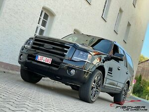 Ford Expedition Limited 7 Sitze Vollausstattung