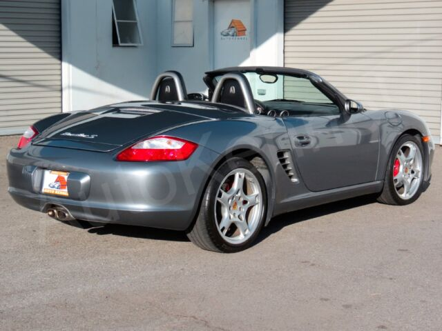 Image 1 of Porsche: Boxster S Roadster…