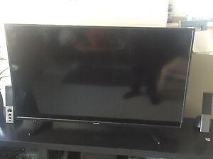 "REDUCED!  43"" Toshiba LCD Tv"