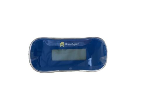 HomeAgain HomeScan Microchip Reader/Scanner Temp Scan ISO Read Only