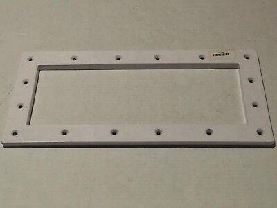 Hayward SPX1085B Pool Skimmer SP1077 SP1085 Wide Mouth Face Plate OEM