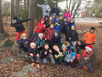 MARCH  BREAK CAMP 2017