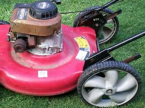 MTD MONSTER 22 INCH LAWN MOWER,WRECKING for PARTS! Runcorn Brisbane South West Preview