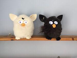 Furby - 2 of them Cambridge Kitchener Area image 1