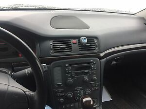 1999 Volvo S80 for sale  Edmonton Edmonton Area image 8