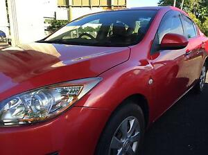 Mazda 3 Automatic Woolloongabba Brisbane South West Preview