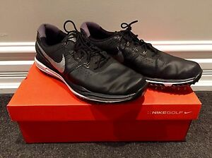 Nike Lunar Control 3 Golf Shoes sz 10.5