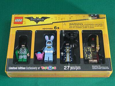 LEGO Batman Movie Promo 5004939 TRU Minifigure Bricktober Pack (New, 2017)