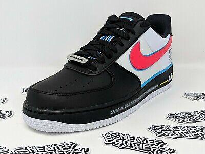 Nike Air Force One 1 '07 Low QS AF1