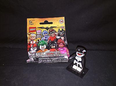 Lego Batman Movie ORCA Figure #14 New & Sealed  71017 In Hand
