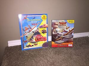 Planes Games NEW