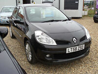 Renault Clio by Diss Car Centre, Diss, Norfolk