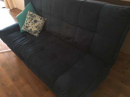 Sofa Bed Futon Couch Lounge