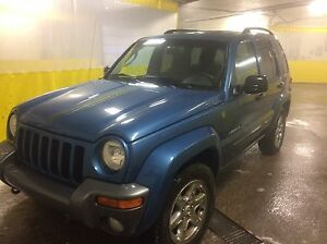 2004 Jeep Liberty PRICE REDUCED!