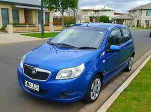 2009 Holden Barina Enfield Port Adelaide Area Preview