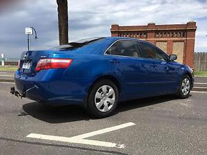 2006 Toyota Camry Altise Brunswick East Moreland Area Preview