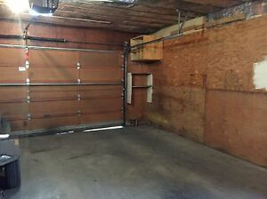 STORAGE FOR RENT - HALF GARAGE (Whyte Ave/75th) Edmonton Edmonton Area image 6