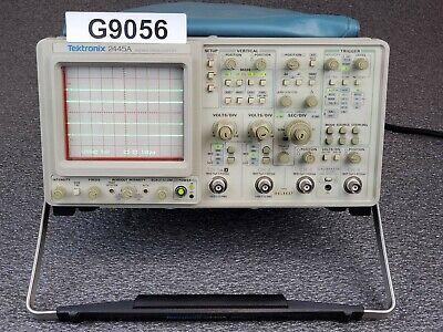 Tektronix 2445a 150mhz Oscilloscope
