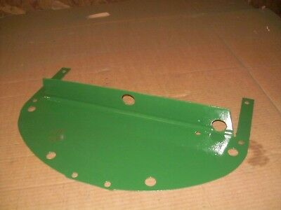 Oliver 770880 Farm Tractor Steering Gearbox Dust Cover