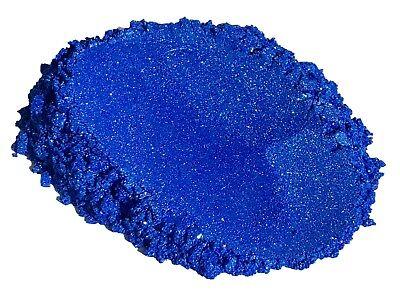 BLACK DIAMOND 42g/1.5oz Mica Powder Pigment - Diamond Deep Blue Sea