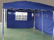 3M Folding Outdoor Gazebo Pop Up Tent Party Marquee Canopy *Blue Thomastown Whittlesea Area Preview