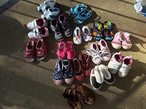 Baby and toddler shoes Coorparoo Brisbane South East Preview