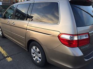 2007 Honda Odyssey  8 passenger Etested and Certified