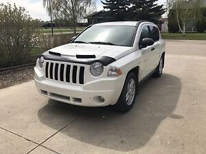 2008 Jeep Compass for sale-$8000 obo