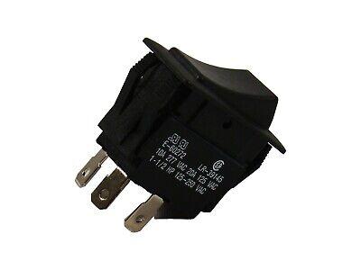 Berkel Tenderizer 704705705s Rocker Switch Assembly 01-402675-00015