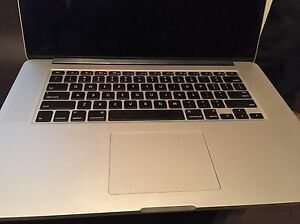 15' MacBook Pro-Great condition