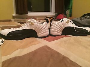 Jordan 12 taxi low  Peterborough Peterborough Area image 5