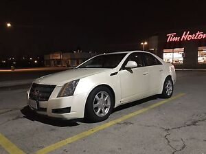 2009 Cadillac CTS - Drives Excellent - Safety/Etested (HWY KMS)