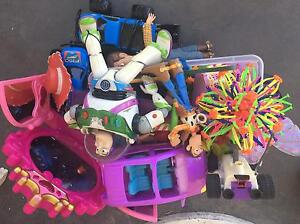 Mixed box of toys Glenelg Holdfast Bay Preview