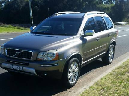 2010 Volvo XC90 3.2 Executive Low ks Maryland Newcastle Area Preview