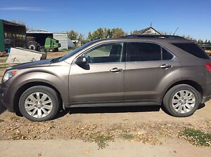 Chevy Equinox - great condition