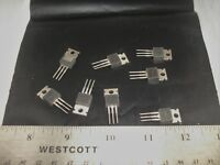 L7812CV Spannungsregler Positiv 12V Gehäuse TO220 Voltage Regulator 7812