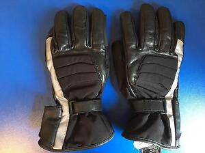 BMW Motorrad motorcycle gloves New Farm Brisbane North East Preview