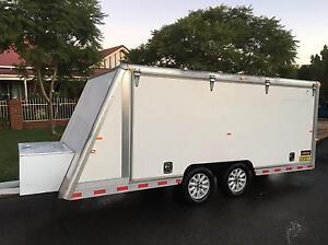 Gokart trailer Kalgoorlie Kalgoorlie Area Preview