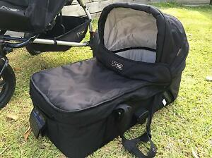 Mountain Buggy: Urban Jungle Carrycot Manly Vale Manly Area Preview