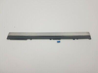 hp probook 6555b laptop power button board / bouton d'allumage cover