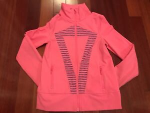 Ivivva jacket -size 10  (obo/crosses posted/no holds)