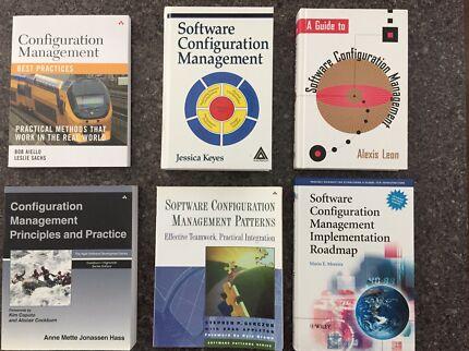 Software Configuration Management books