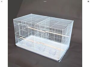 Flight cage that  can be made into two smaller ones Wangara Wanneroo Area Preview