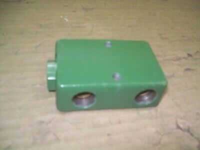 Oliver 15501555160016501655 Farm Tractor Bypass Valve