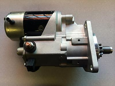 Nissan FITS UD Diesel Truck Brand New Gear Reduction Starter