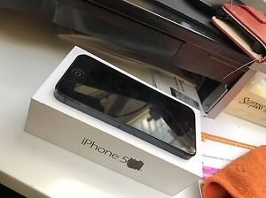 iPhone 5 Space Grey