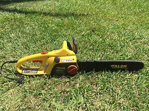 Electric Chainsaw Sandgate Brisbane North East Preview