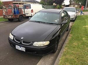 1999 holden commodore $500 Thomastown Whittlesea Area Preview